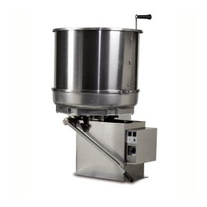 Carmel Corn Equipment