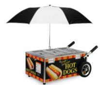 Hot Dog Equipment & Supplies
